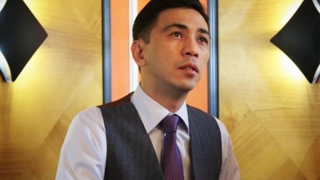 Дәурен Айдарқұлов
