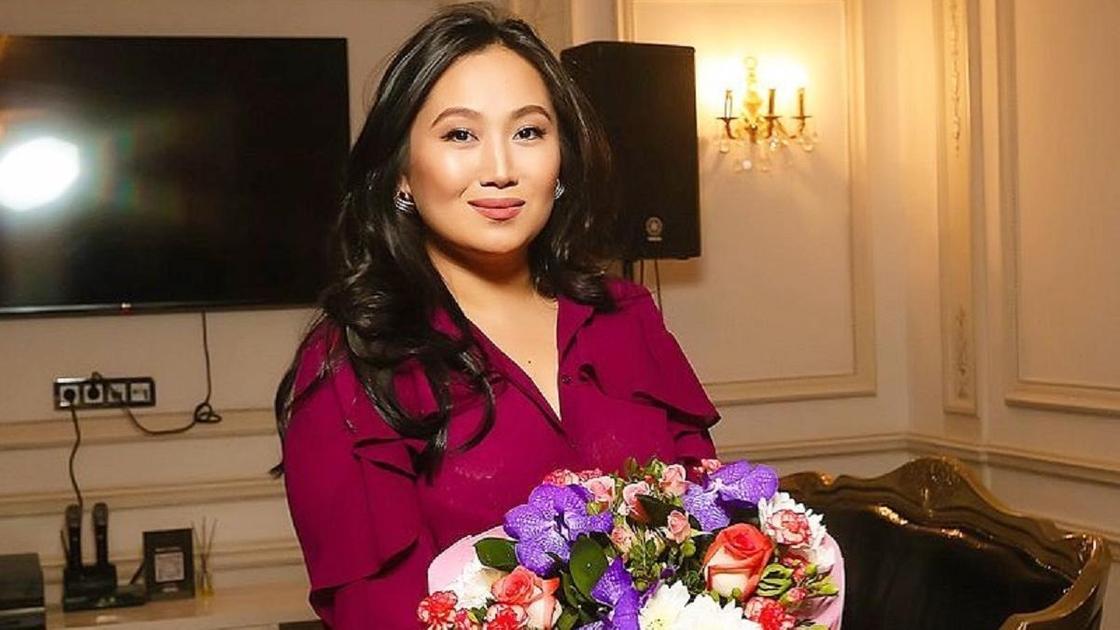 Динара Кырыкбаева