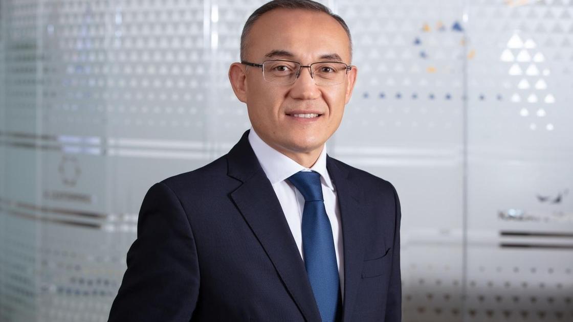 Ғалымжан Пірматов