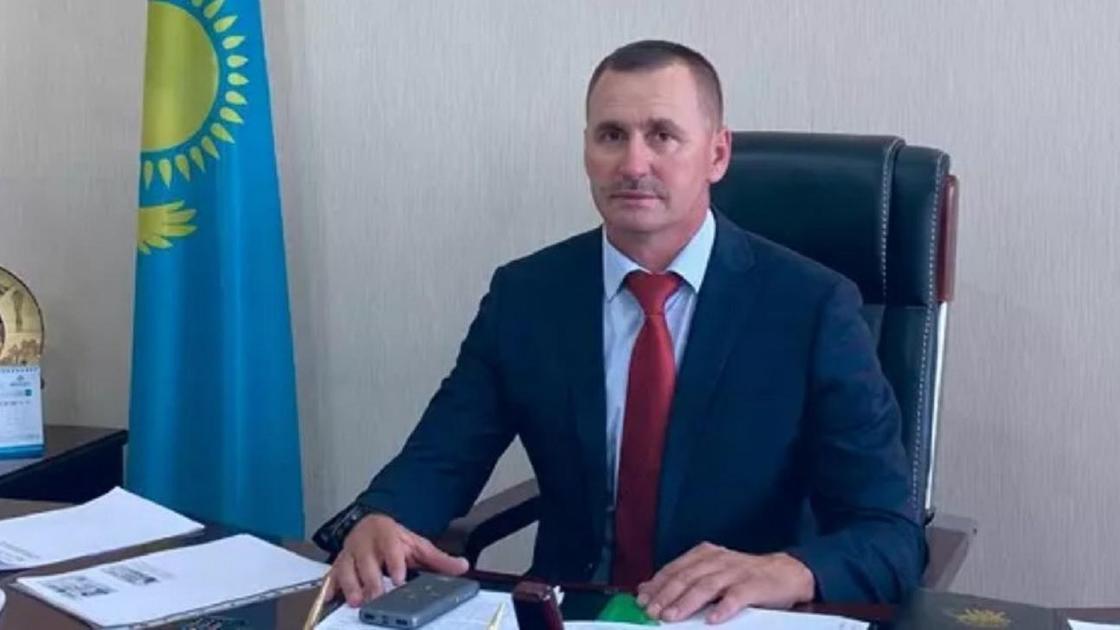 Олег Почивалов