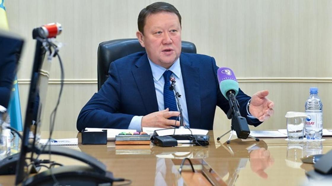 Кумар Аксакалов