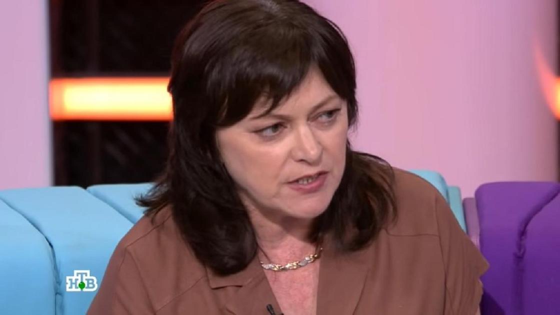 Светлана Педченко