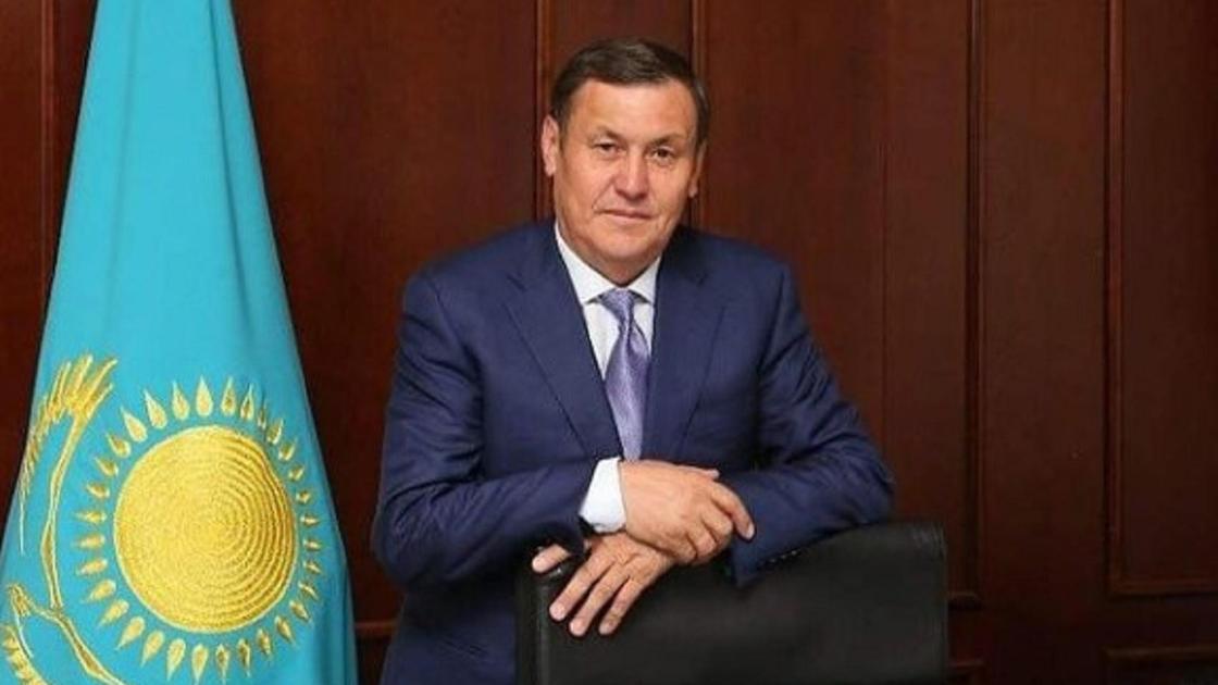 Ғалымжан Әбдірайымов