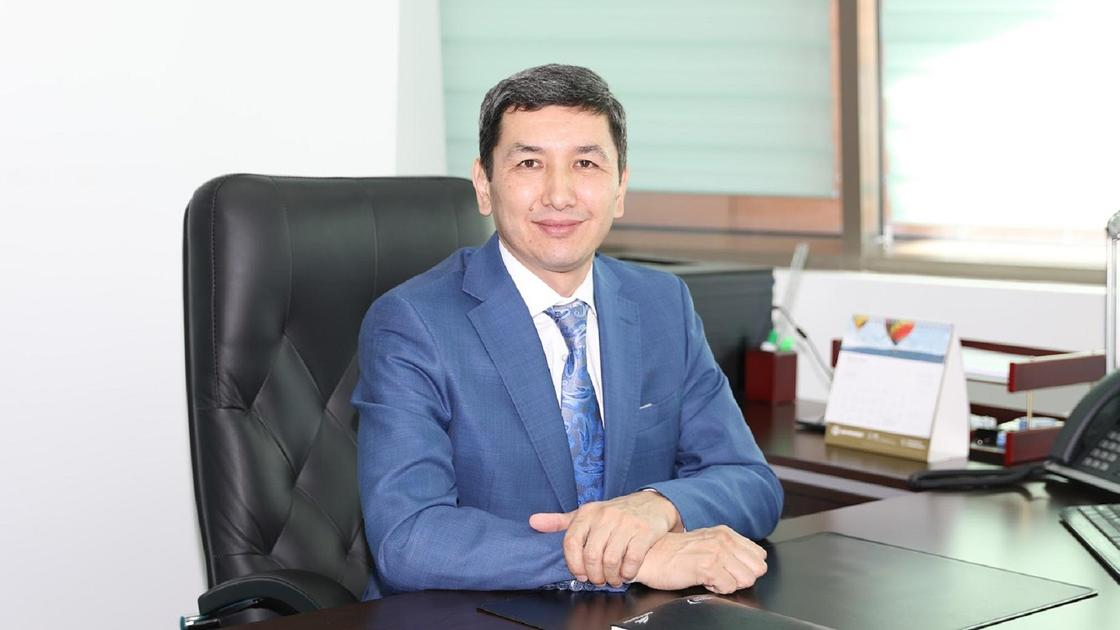 Азамат Батырқожа
