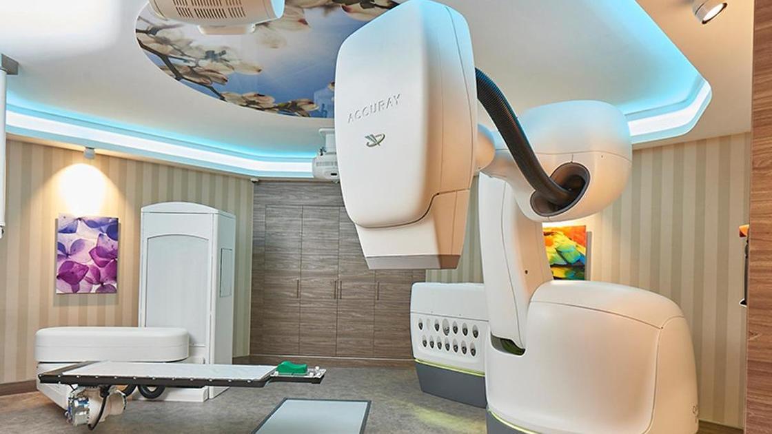 медицинский кабинет диагностики онкологии