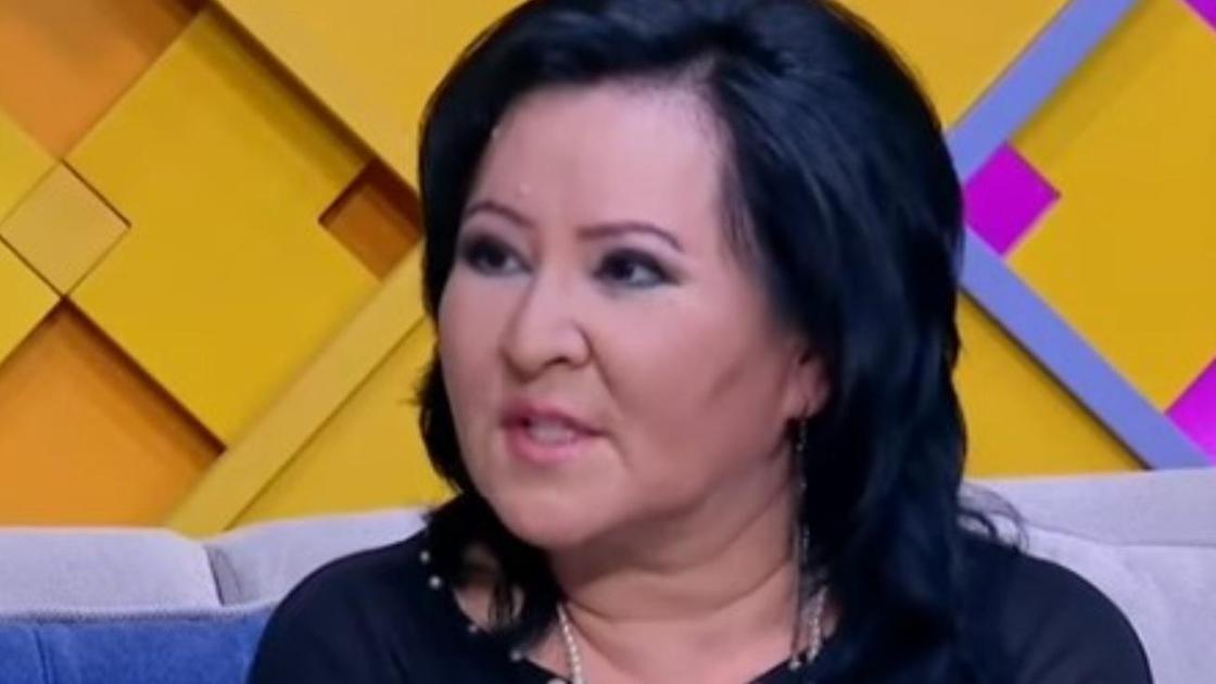 Гаухар Әлімбекова