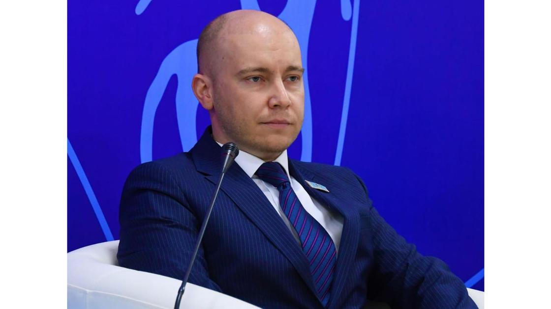 Арлан Болатжан