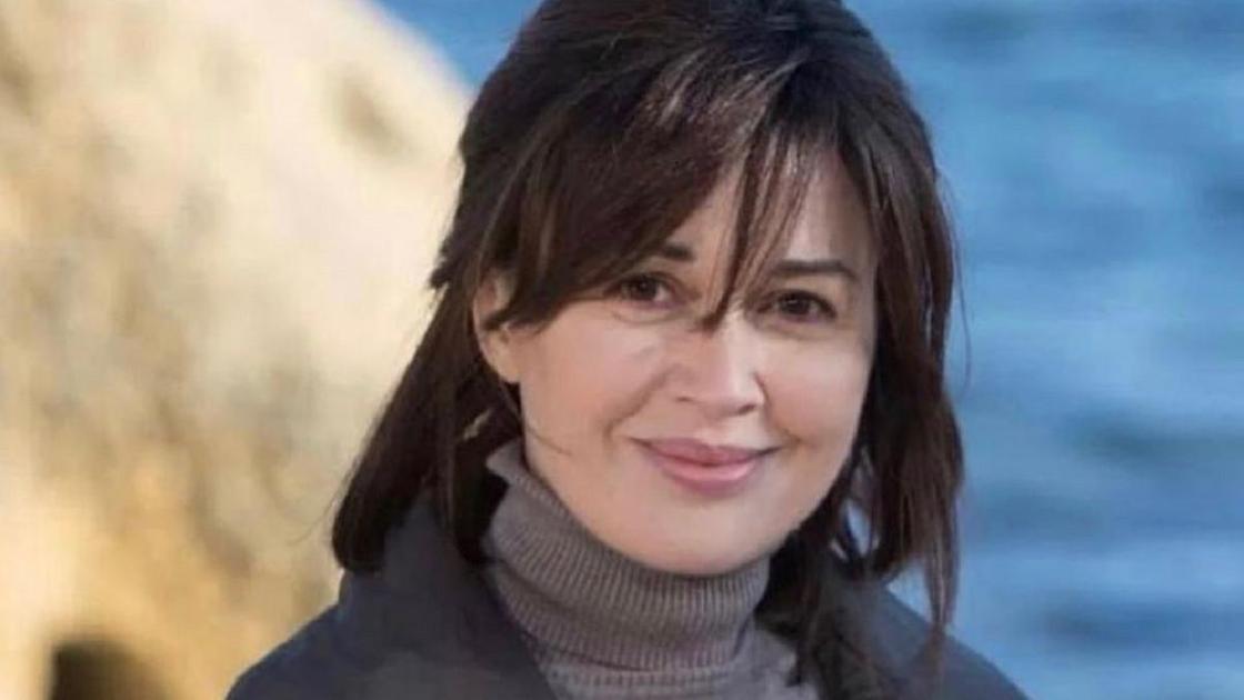 Анастасия Заворотнюк. Фото