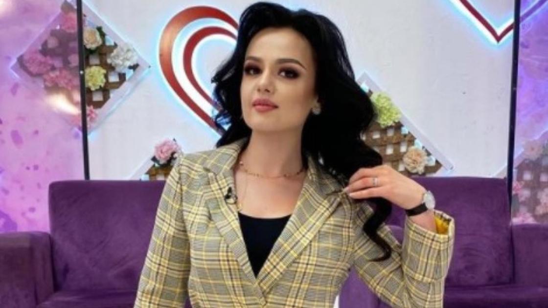 Анна Данченко