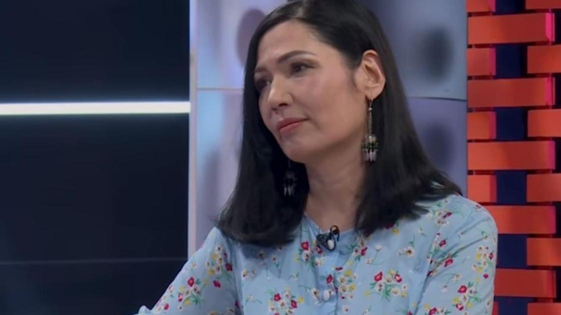 Бақыт Әліпбаева