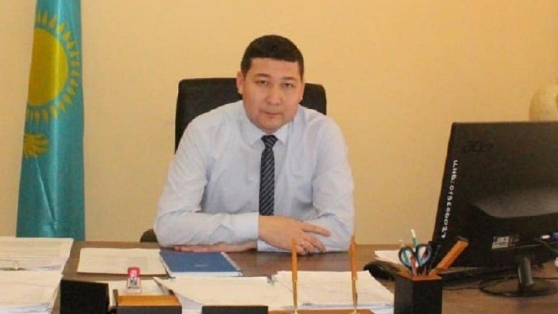 Ержан Күмісқалиев