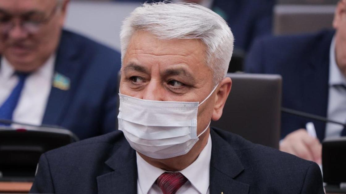 Фахриддин Қаратаев