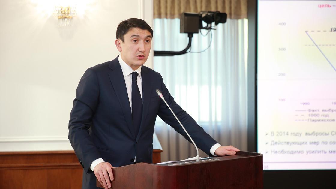 Мағзұм Мырзағалиев.