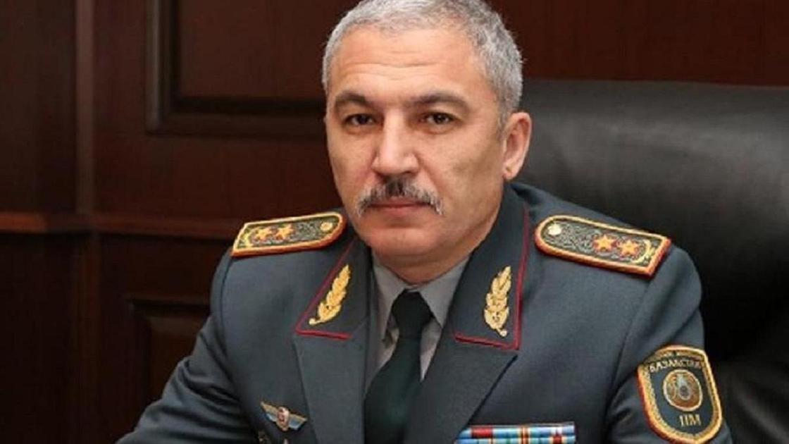 Руслан Жақсылықов