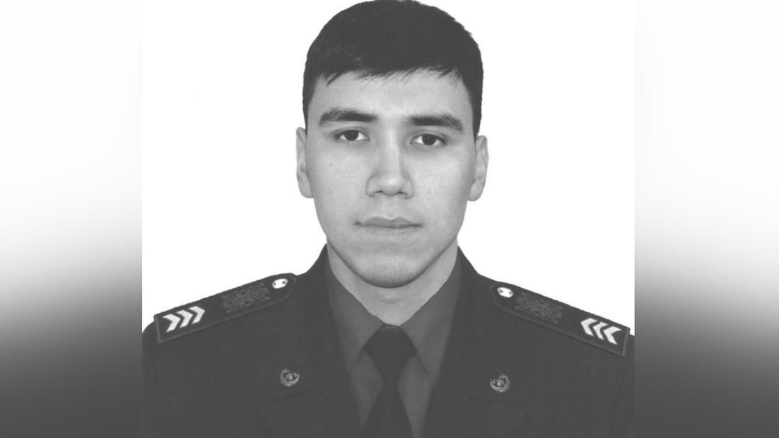 Жанибек Турманов