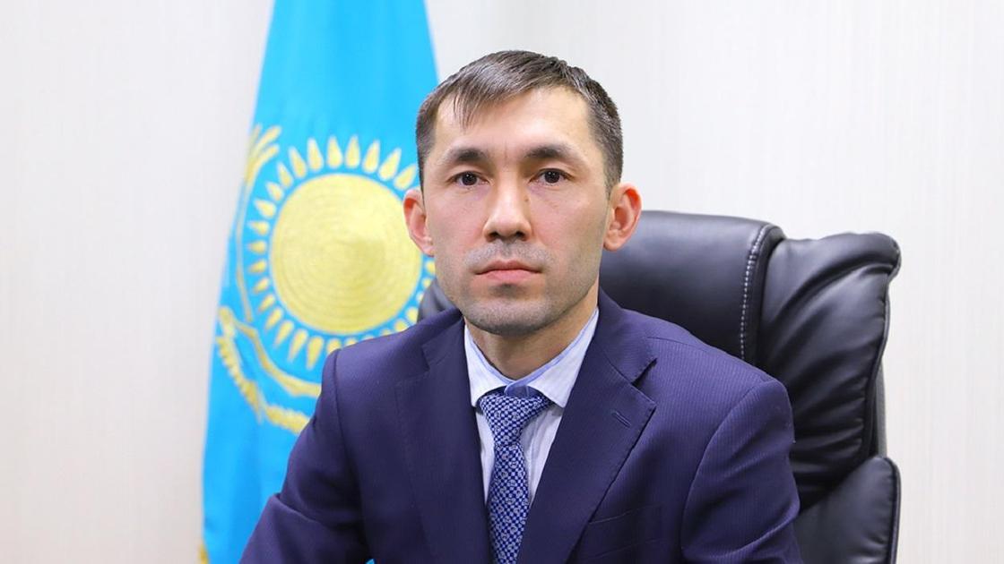 Бахтияр Қожахметов