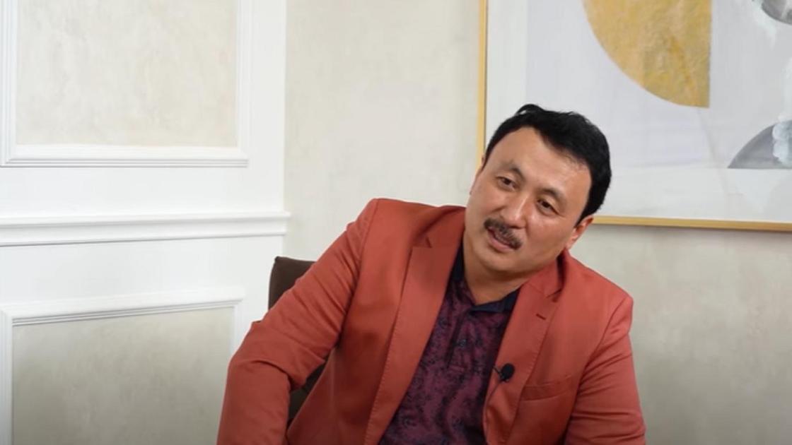 Аманжол Әлтаев