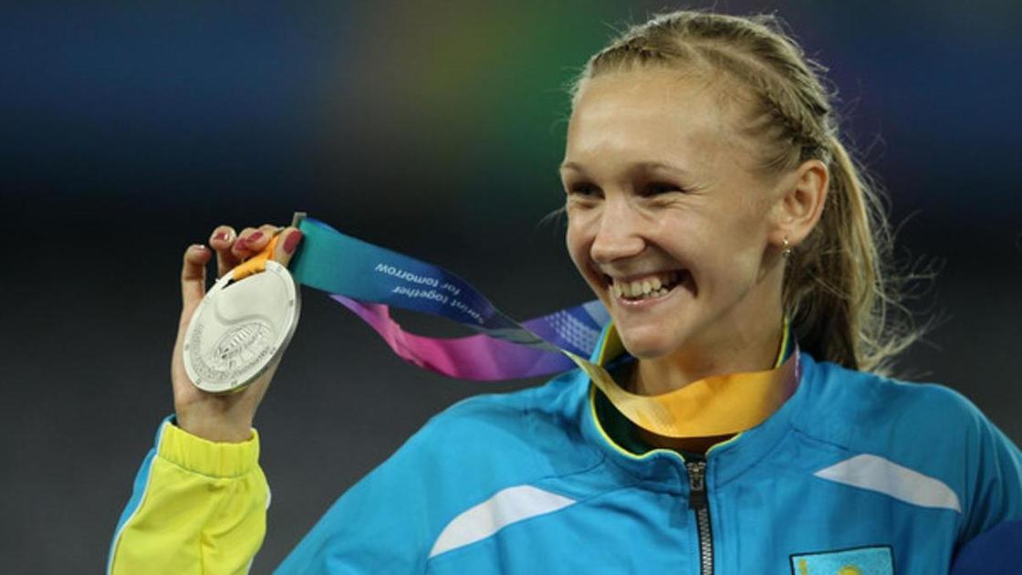 Ольга Рыпакова