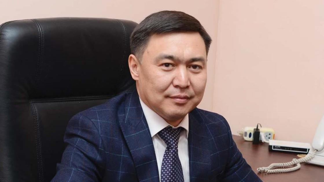 Максут Джапаров