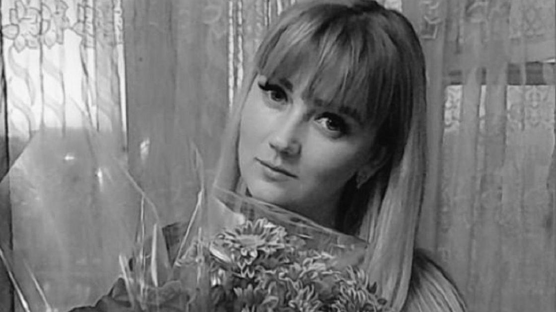 Погибшая Евгения Леонтьева