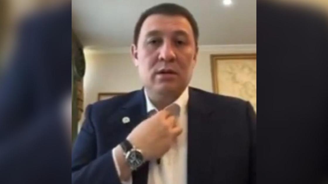 Нурлан Аубакиров
