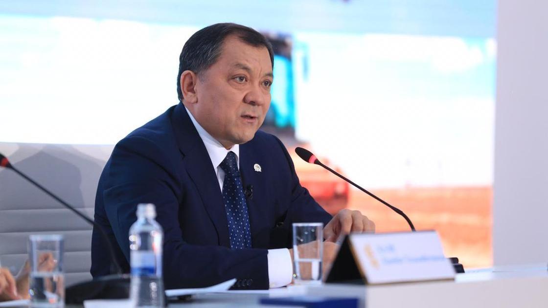 Нұрлан Ноғаев