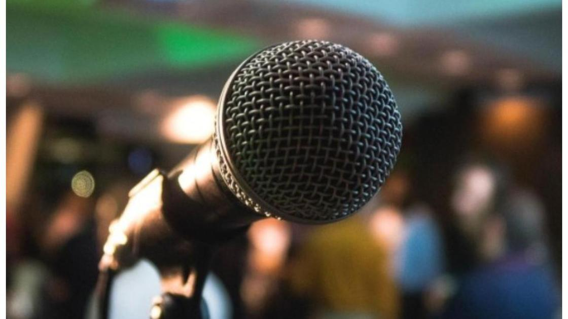 Микрофон саханада