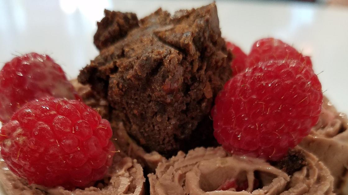 Что такое жареное мороженое: рецепт приготовления