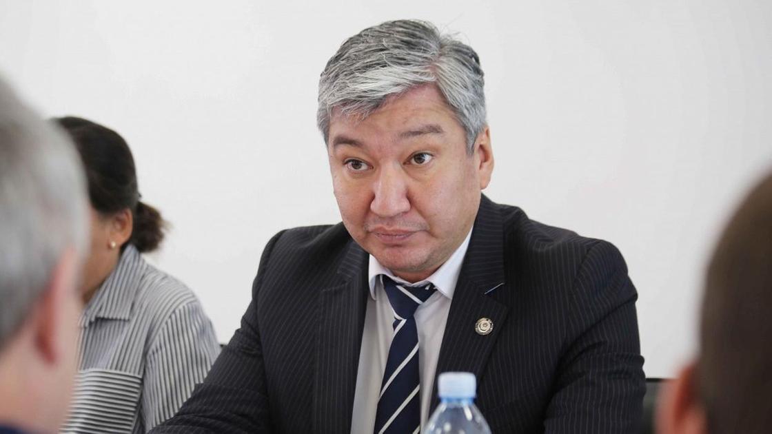 Ерлан Жамантаев