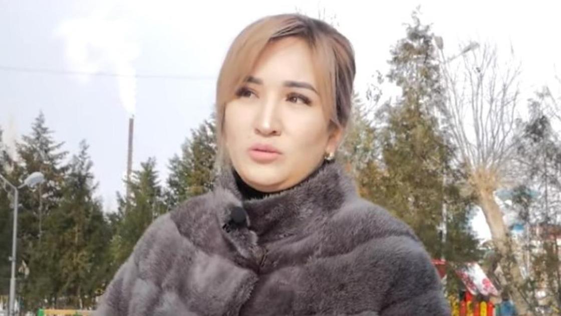 Салтанат Тұңғатова