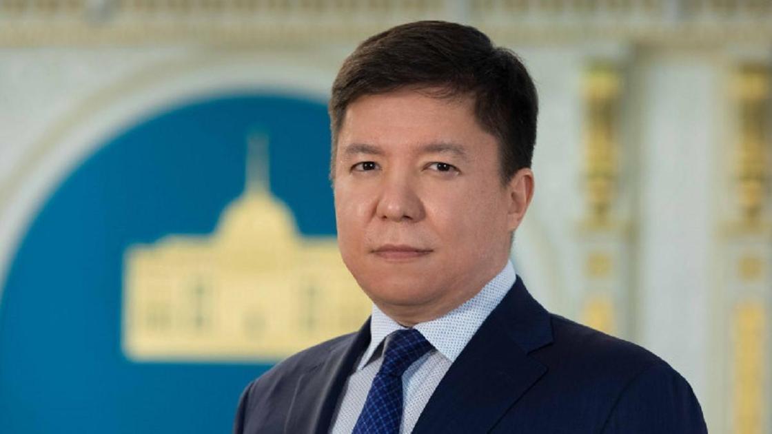 Алмат Байшулаков