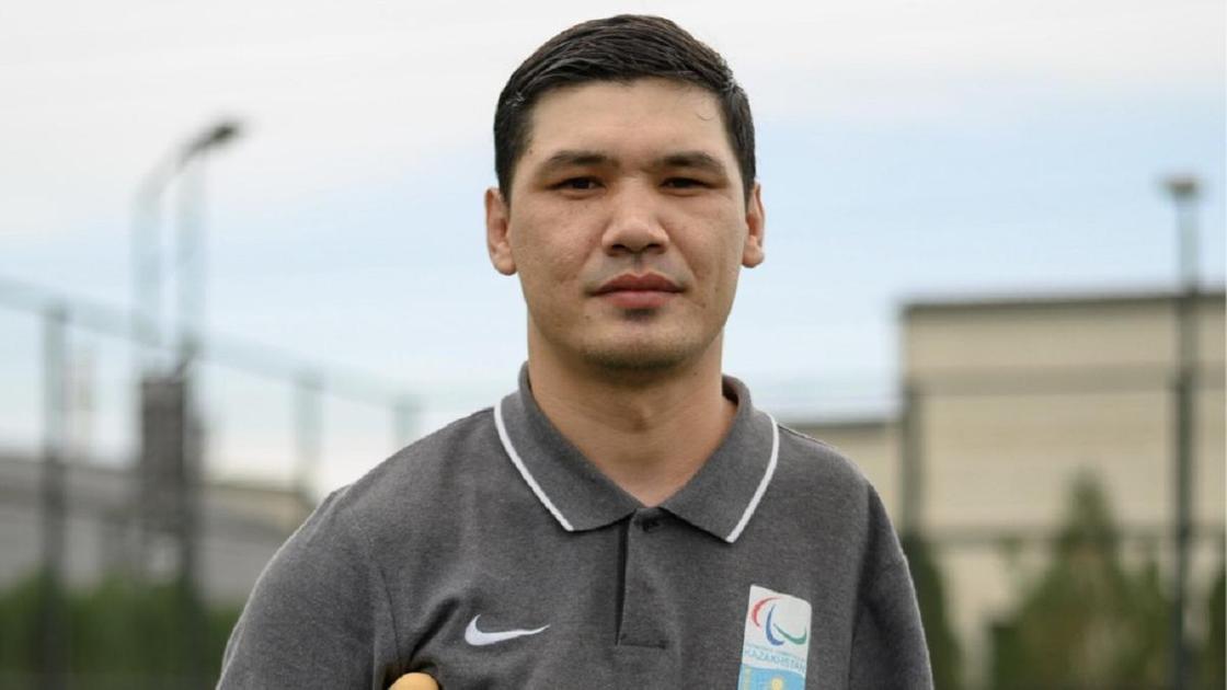 Ержан Салимгереев