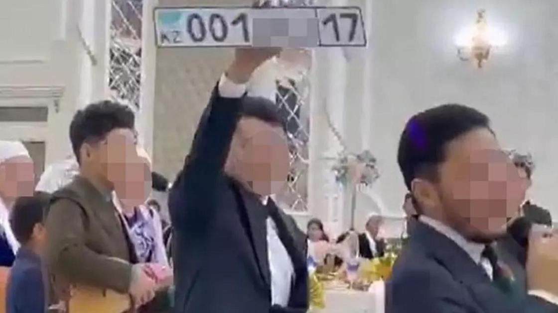 Видеодағы кадр