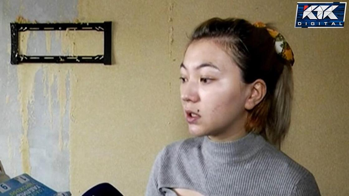 Зарина Куевбаева