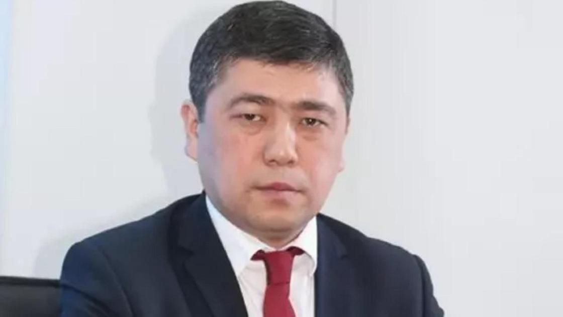 Ануар Кантаев