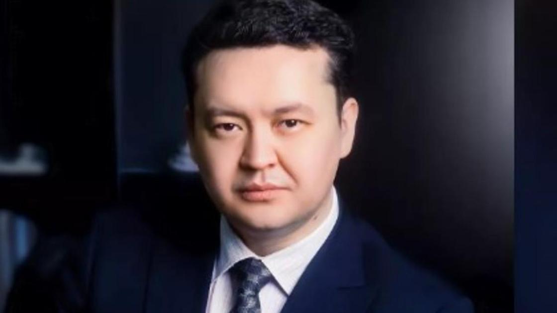 Әбішев