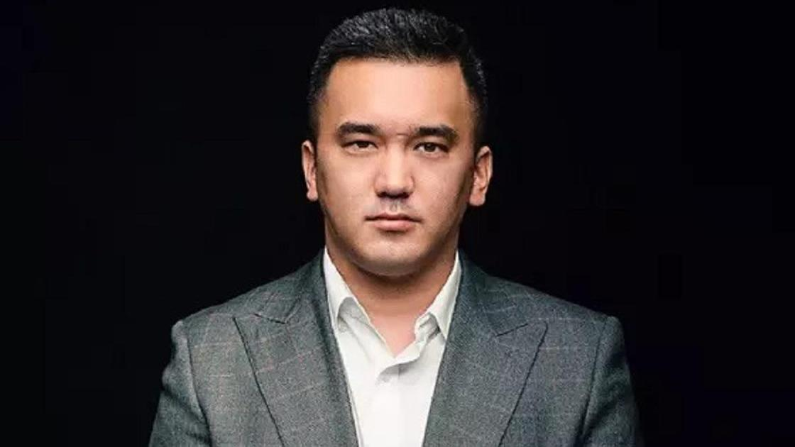 Азат Сембинов