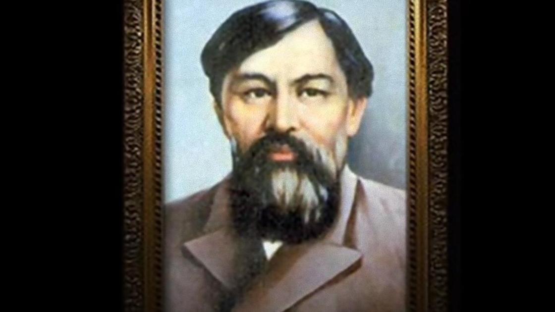 Ибрай Алтынсарин