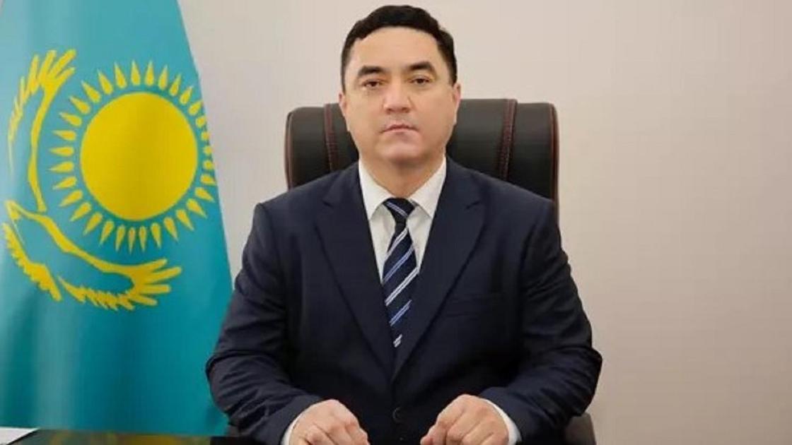 Нұрлан Таубаев