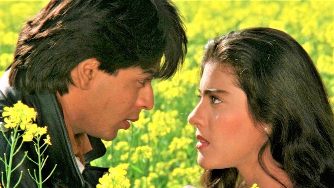 Кадр из фильма «Непохищенная невеста»