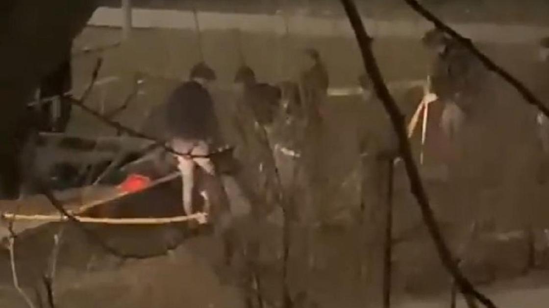Убийство в Павлодаре