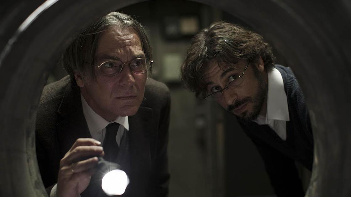 Лучшие фильмы-детективы последних лет
