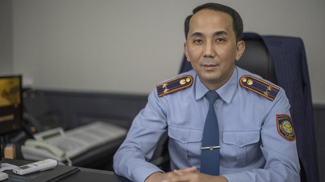 Рустам Абдрахманов