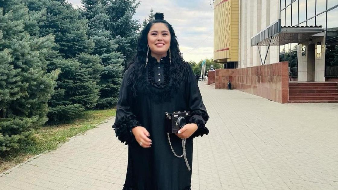 Дарига Бадыкова