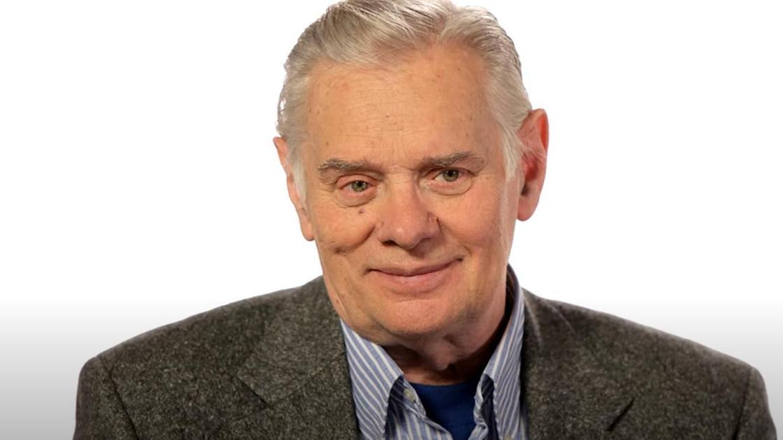 Актер Владимир Андреев