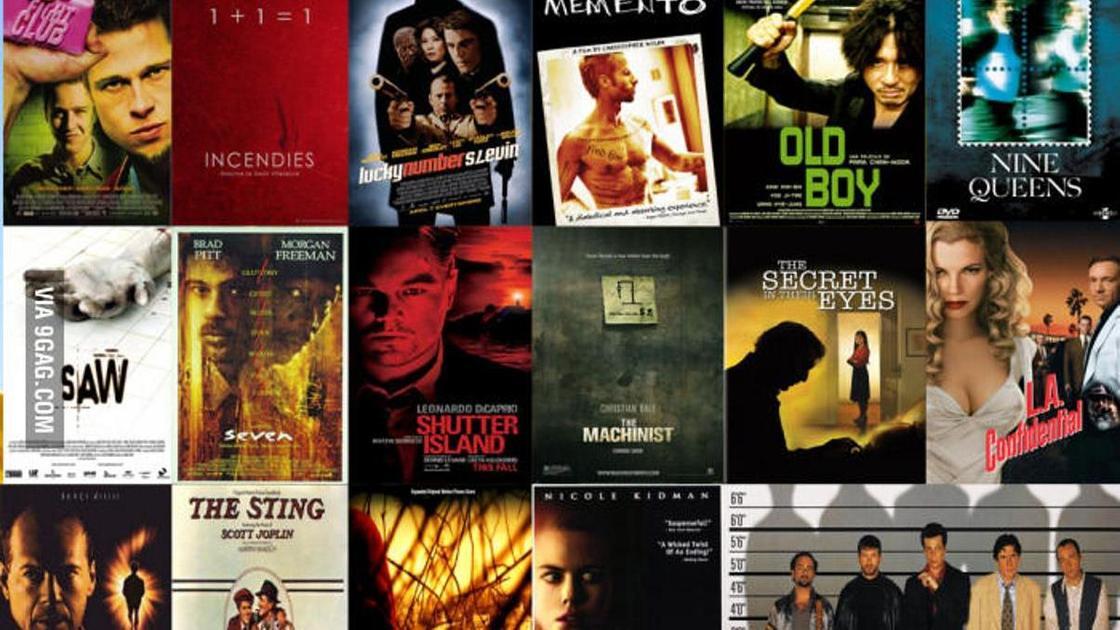 Фильмы с неожиданной развязкой, которые стоит посмотреть