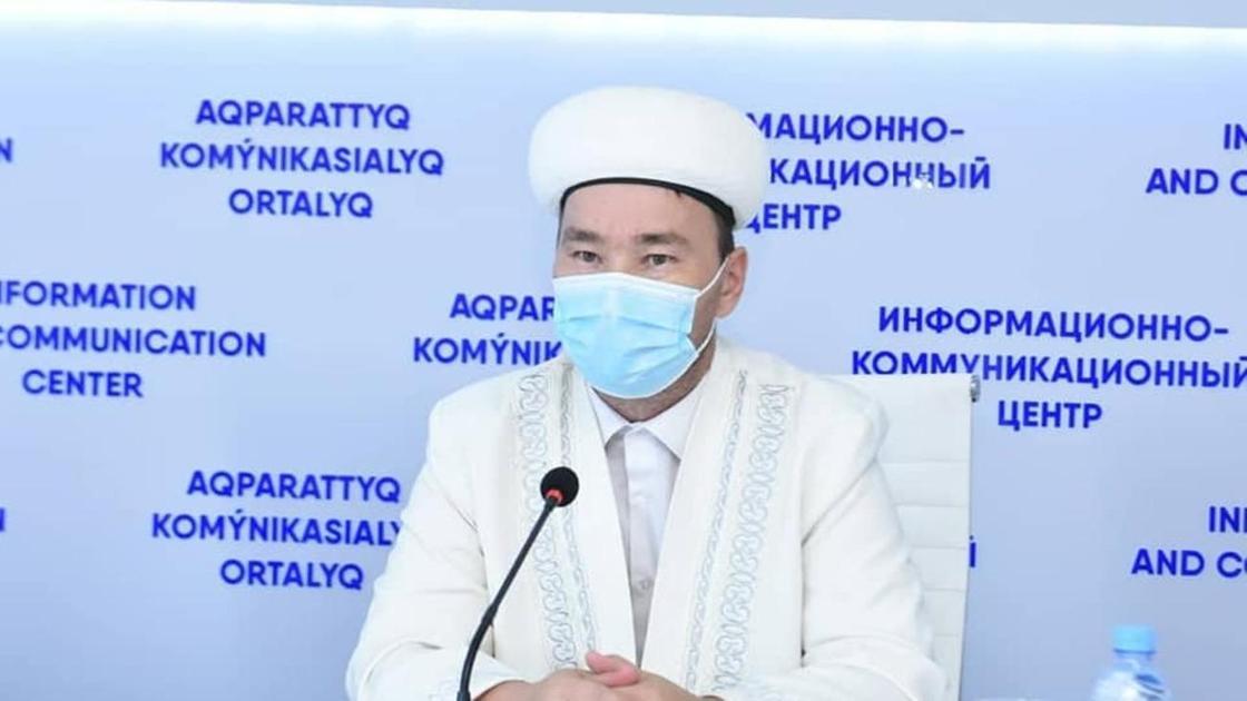 Мұхамеджан Естеміров