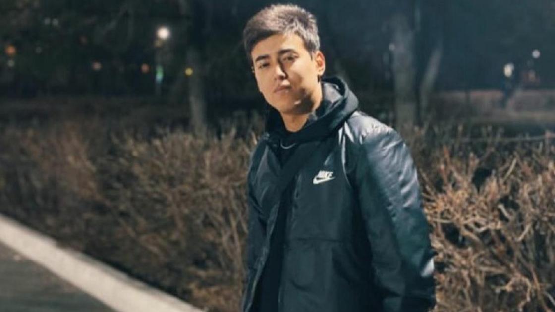 Ерхан Тажибаев