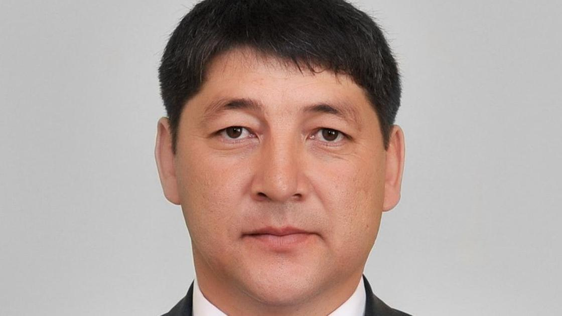 Ерболат Бекшенов
