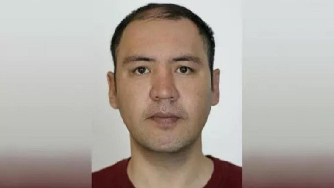 Дәурен Ерғалиев